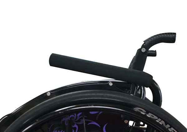 Armrest (fixed type)